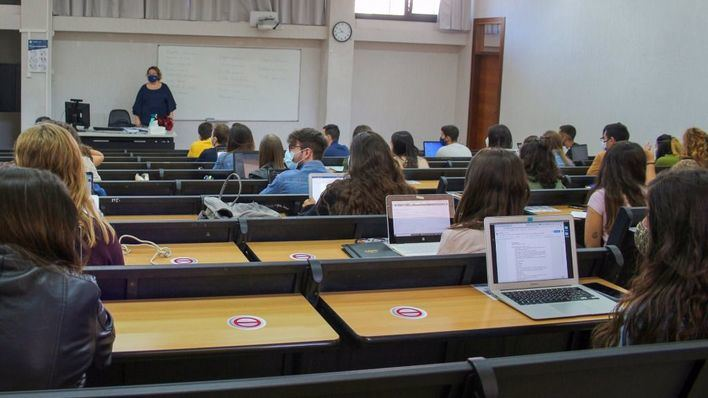 Un total de 11.359 alumnos han iniciado este lunes el curso 2020-2021 en la UIB