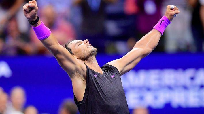 Nadal se estrena con victoria en Roland Garros y deja en la cuneta al bielorruso Gerasimov