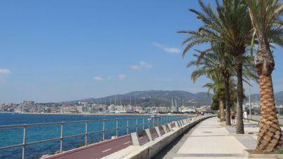 El veranillo de San Miguel se instala en Baleares hasta el fin de semana