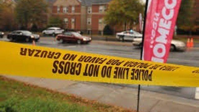 Baño de sangre en Oregón tras un tiroteo con rehenes