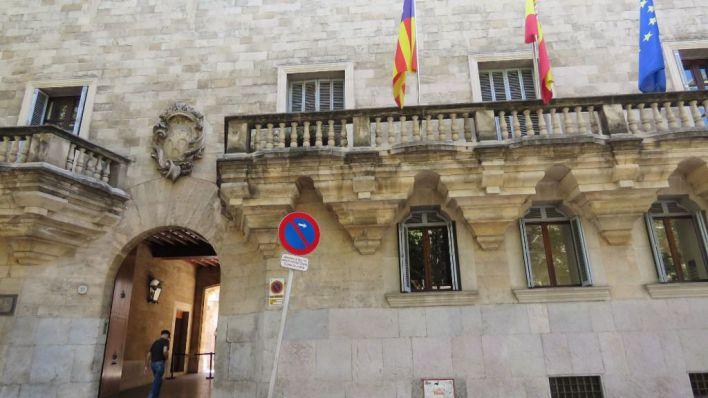 Palma: Reconoce abusos sexuales a su hija menor de edad durante cinco años