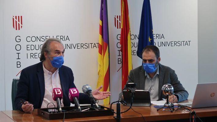 La FP empieza curso con un incremento de más de 2.700 alumnos en Baleares