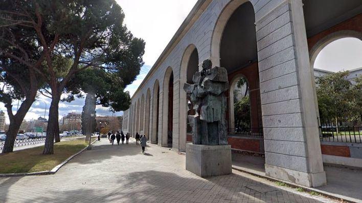Madrid retira calles y estatuas de los socialistas Indalecio Prieto y Largo Caballero