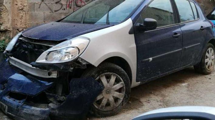 La Policía de Palma recoge 217 coches abandonados y lleva a destruir 1.523 de Son Toells