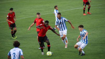 Suspendido el amistoso Baleares-Mallorca B por el positivo de un jugador