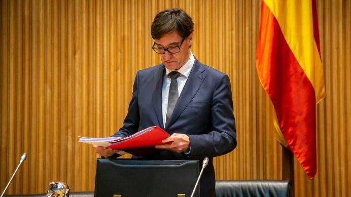Comunidades del PP y Cataluña rechazan el plan de Sanidad sobre restricciones