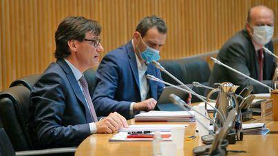 Sanidad ordena nuevas restricciones en Madrid y otros nueve municipios de la Comunidad