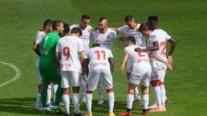 La Liga desplaza al lunes 12 de octubre el Lugo-Mallorca de la quinta jornada