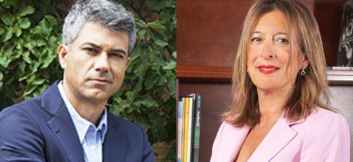Lorenzo Fluxá y María Cruz Rivera, nuevos presidente y vicepresidenta de la APD de Baleares