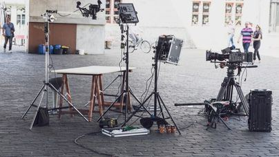 El Consell inyecta 425.00 euros para rodajes que se produzcan en Mallorca