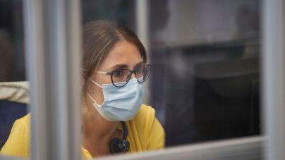 Dos muertos y 107 nuevos contagios por coronavirus en Baleares