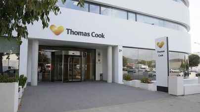 Thomas Cook se alía en internet con Hotelbeds para acceder a sus 180.000 establecimientos