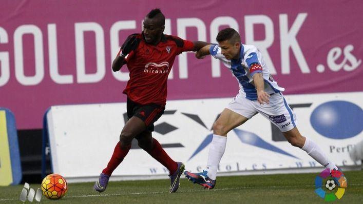 Budimir, con Croacia, y Lago, con Costa de Marfil, convocados con sus selecciones