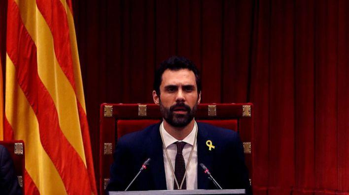 Las elecciones en Cataluña serán el 14 de febrero