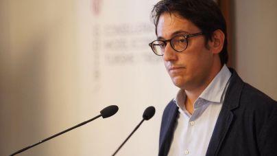 Negueruela defiende que el decreto de reactivación económica ha amortiguado el paro
