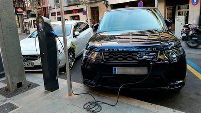 Faconauto critica los requisitos del Govern balear para comprar un coche eléctrico