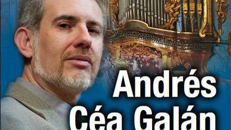 Cea Galán protagoniza el último concierto del Festival de Música de Santanyí