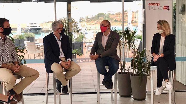 Mallorca contraataca para recuperar el turismo y abrirá oficinas en Alemania y Reino Unido