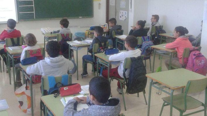 La UIB busca talentos matemáticos de 12 y 13 años