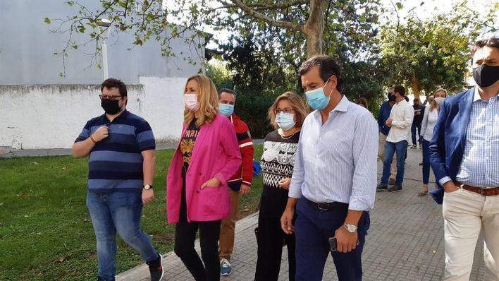 El PP denuncia que en Baleares se presenta una denuncia por 'okupación' cada 48 horas