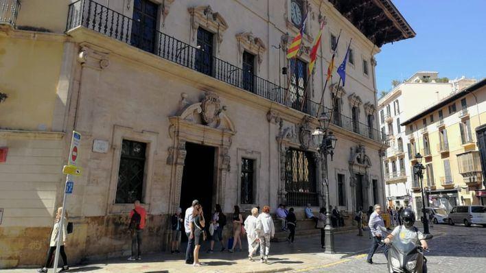Las entidades locales de Baleares acumulan más de 850 millones en remanentes