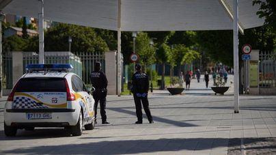 Detenido un joven por agresión sexual en la intermodal de Palma