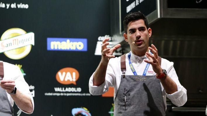 El chef Andreu Genestra será el embajador de Baleares en la San Sebastián Gastronomika