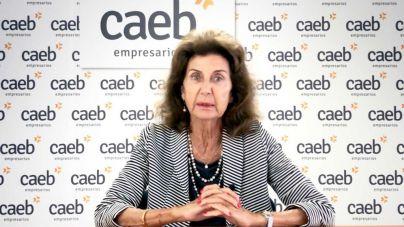 CAEB advierte que de no reducir el IVA, el aumento del paro se convertirá