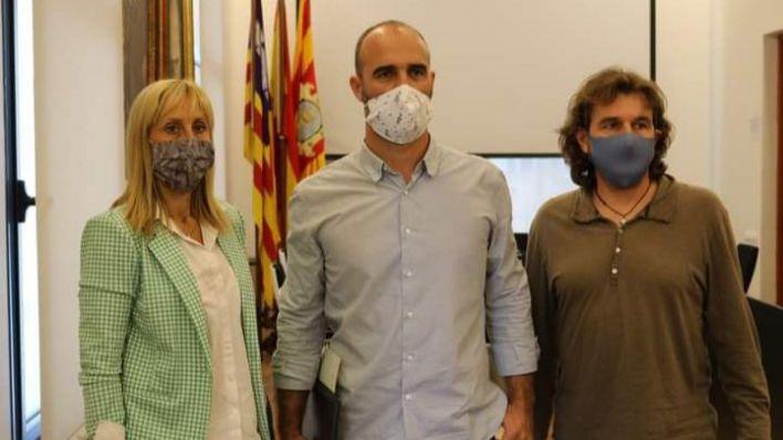 El edil de Felanitx que dejó el PSOE seguirá como concejal en el nuevo gobierno con El PI y PP