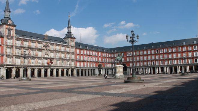 La Audiencia Nacional rechaza medidas cautelarísimas contra el cierre de Madrid