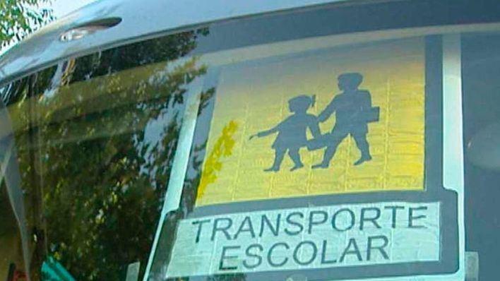 El 61 por ciento de las familias de Baleares cree que el transporte escolar no es seguro frente a la Covid
