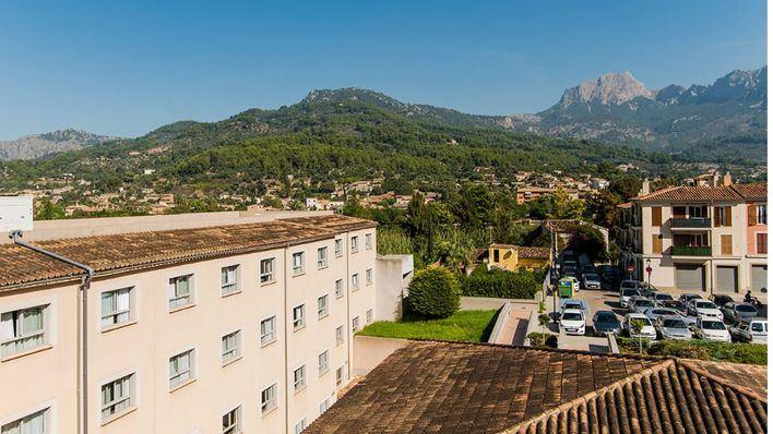 409 de los 3.570 usuarios de los centros geriátricos de Mallorca están contagiados por Covid