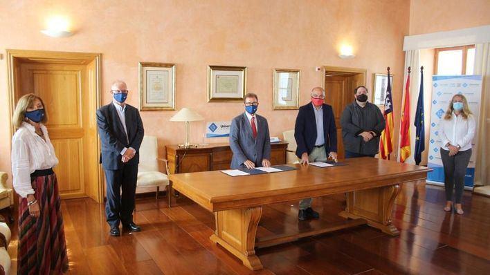 La UIB analizará Mallorca como destino turístico cultural y de museos