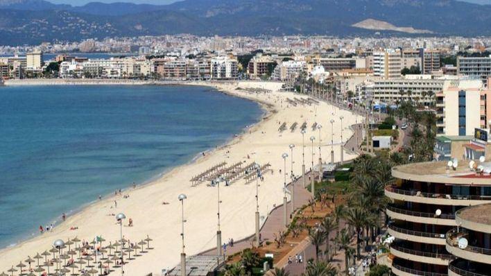 El concesionario de la Playa de Palma reclama a Cort que le prorrogue dos años para compensar pérdidas