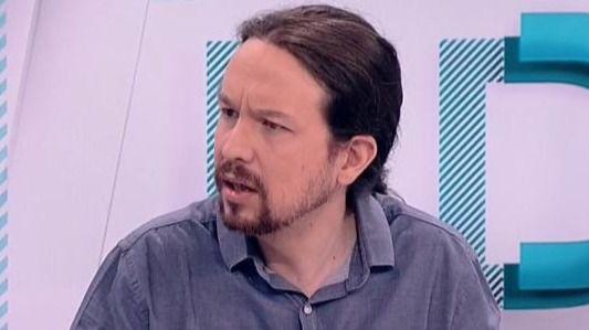 El juez pide al Supremo imputar a Pablo Iglesias por tres delitos en el caso Dina