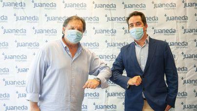 Juaneda acuerda con Aviba precios especiales para los clientes de las agencias de viajes que tengan que hacerse una PCR