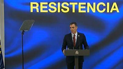 El 'Plan Sánchez' para la reactivación se propone crear 800.000 puestos de trabajo
