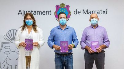 Marratxí presenta una guía de recursos para mujeres víctimas de violencia machista