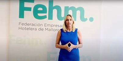 La FEHM celebra el regreso de TUI a Mallorca y reivindica corredores seguros