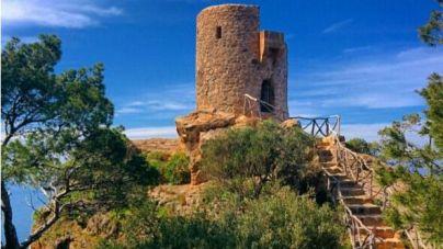 La torre d'Es Verger reabrirá al público en verano de 2021