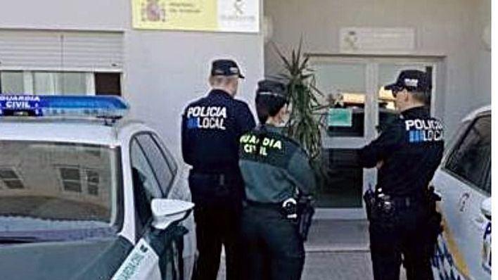 Arrestados dos magrebíes tras cometer varios robos en casas rurales de Felanitx