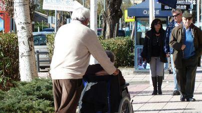 El Consell de Mallorca mantiene las ayudas a las entidades de la tercera edad