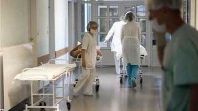 Baja el número de hospitalizados pero hay 119 nuevos contagios de coronarivus en Baleares