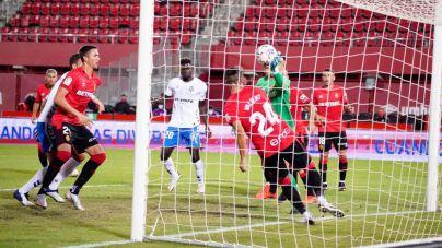 El Mallorca lucha por su tercera victoria sin sus internacionales