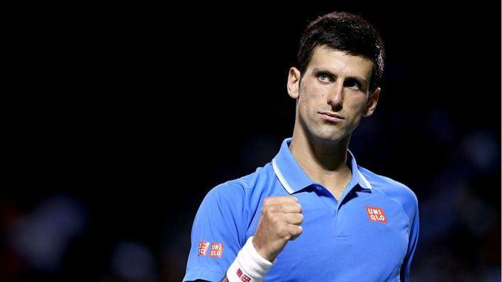 El entrenador de Djokovic calienta la final: 'Nadal no tiene ninguna posibilidad'