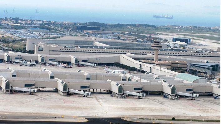 Baleares gestiona 337 vuelos este domingo, 179 internacionales