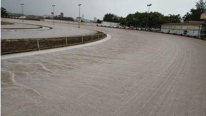 Aplazan el Gran Premio de Trot de Manacor