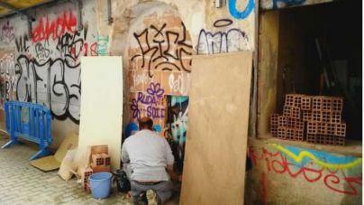 Baleares sufre 132 okupaciones de viviendas desde enero hasta junio