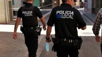 La Policía de Manacor denuncia a un local por incumplir las medidas anticovid