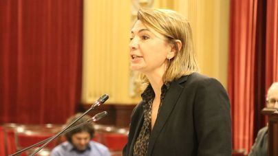 Durán (PP) afirma que 'no es de recibo' que nadie del Govern haya dimitido tras los casos de explotación del IMAS